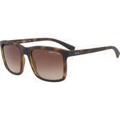 Armani Exchange Square Sunglasses 0AX4067
