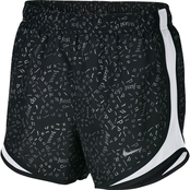 Nike Tempo Just Do It Print Shorts