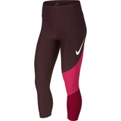Nike Power HBR Team Crop Pants