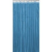 Bath Bliss 3D Design Shower Curtain