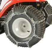 Tractor Rear Tire Chains