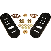Universal Poly Slide Shoe Kit