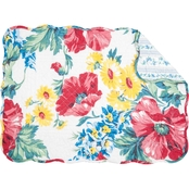 C & F Home Camila Reversible Placemat 6 pk.