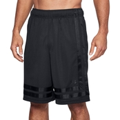 Under Armour Men's Baseline 10 In. Shorts 18