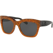 COACH Square Sunglasses 0HC8213