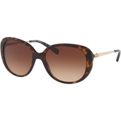 COACH Round Sunglasses 0HC8215