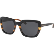 COACH Square Sunglasses 0HC8217