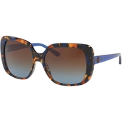 Tory Burch Rectangular Sunglasses 0TY7112