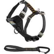 Kurgo Enhanced Strength Tru Fit Smart Dog Harness with Seatbelt Tether