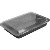 T-fal AirBake Nonstick 13 x 9 in. Cake Pan with Cover