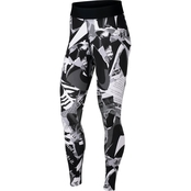 Nike Sportswear Newsprint Leggings