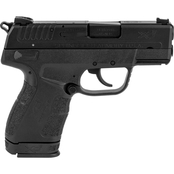 Springfield XDE 45 ACP 3.3 in. Barrel 7 Rds 2-Mags Pistol Black