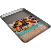 Pioneer Woman Timeless Floral 12.5 x 17.3 x 1 in. Half Sheet Cake Pan, Metal
