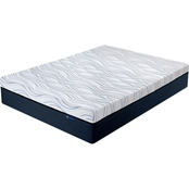Serta 12 in. Perfect Sleeper Express Mattress