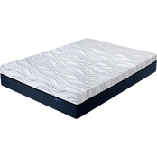 Serta 10 in. Perfect Sleeper Express Mattress