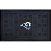 Fan Mats NFL 19.5 x 31.25 In. Door Mat