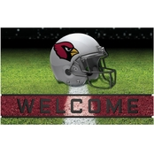 Fan Mats NFL 18 x 30 In. Door Mat