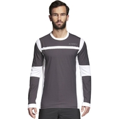 adidas Outdoor Agravic Hybrid Tee