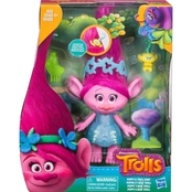 Hasbro DreamWorks Trolls Doll with Baby, Assorted