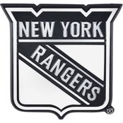 Fan Mats NHL Vehicle Emblem