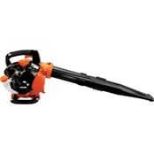 Echo 25.4 cc Gas 2-Stroke Cycle Low Noise Handheld Leaf Blower