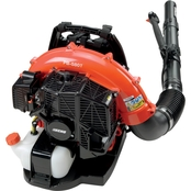 Echo 58.2cc Backpack Blower with Tube Mounted Throttle