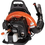 Echo 63.3cc Backpack Blower with Tube-Mounted Throttle