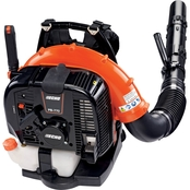 Echo X Series 63.3cc Gas Backpack Blower with Tube Mounted Throttle