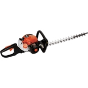 Echo 21.2cc Hedge Trimmer with 24 In. Blades.