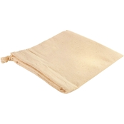 Euro Cuisine Cotton Bag Strainer 12 x 12 In.