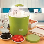 Euro Cuisine Yogurt and Greek Yogurt Maker