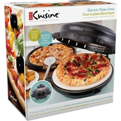 Euro Cuisine Electric Pizza Oven