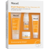 Murad Bright Beginning E-Shield 4 Pc. Kit