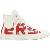 Converse Men's Chuck Taylor All Star Wordmark High Top Classic Sneakers