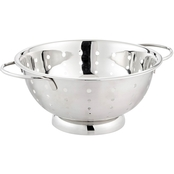 Martha Stewart Collection 5 Qt. Colander