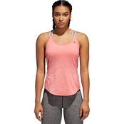 adidas Performance Crossback Tank
