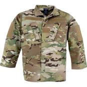178a526d12ba2 Trooper Clothing Kids Multicam Uniform Top