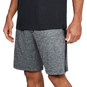 Under Armour Freedom Tech Terry Shorts