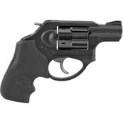 Ruger LCRx 9mm 1.87 in. Barrel 5 Rnd Revolver Black