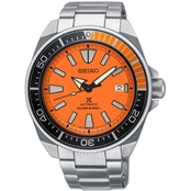 Seiko Men's Diver Prospex Automatic Watch SRPB97