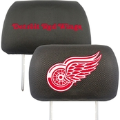 Fan Mats NHL 10 x 13 Headrest Cover