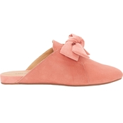 Lucky Brand Side Bow Slip On Flats