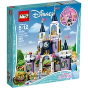 LEGO Cinderella's Dream Castle