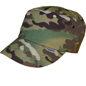 Trooper Clothing Infants Multicam Cap