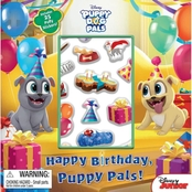 Disney Puppy Dog Pals: Happy Birthday, Puppy Pals!