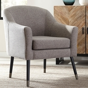 Scott Living Mid Century Modern Accent Chair