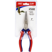 Eagle Claw 6 in. Long Nose Pliers
