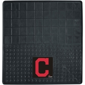 Fan Mats MLB 31 x 31 In. Vinyl Cargo Mat