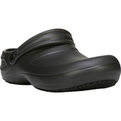 Dr. Scholl's Men's Strive Slip On Work Shoes