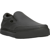 Dr. Scholl's Men's Valiant Slip On Work Shoes